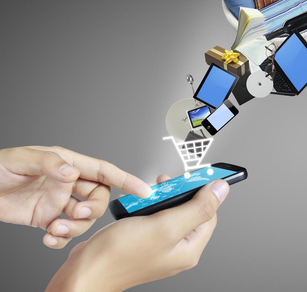 Image result for e-commerce mobile