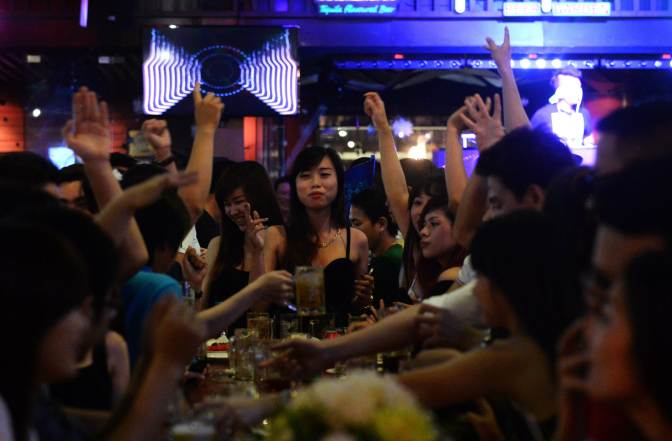 Selling Beer in Vietnam, a Digital Challenge