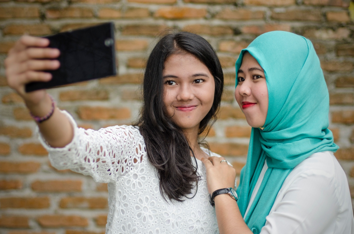 Indonesia's Digital and Content Marketing report